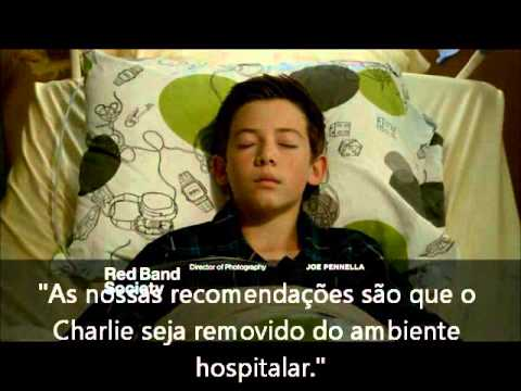 Red Band Society 1.05 (Preview)