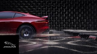 Jaguar F-TYPE SVR | The Art of Sound Behind the Scenes