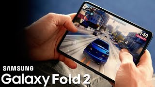 Samsung Galaxy Fold 2 - You Wont Believe This!