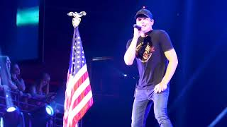 3 Doors Down - My Way - 8/16/18 - Mohegan Sun