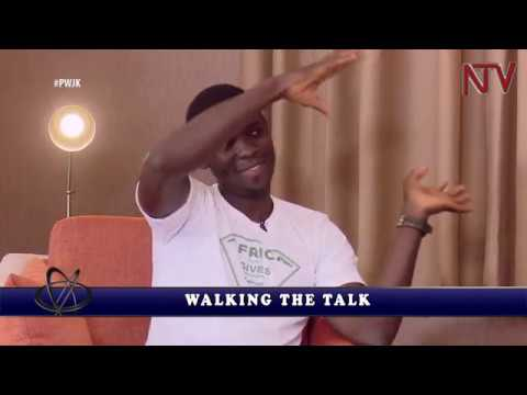 PWJK: Tale of a man who walked 55 days from Kampala to Ethiopia