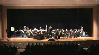2017-10-25 Concert Band High Voltage
