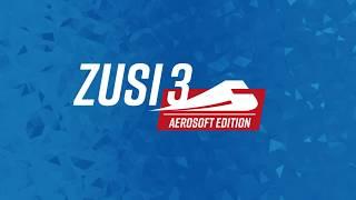 VideoImage1 ZUSI 3 - Aerosoft Edition