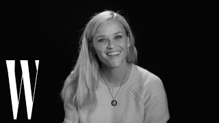 Reese Witherspoon Loves Miles Teller Back   Screen Tests 2015