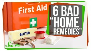 """6 Popular """"Home Remedies"""" That Don't Actually Work"""