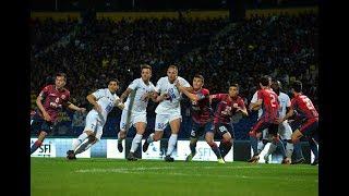 Superliga. Paxtakor - Neftchi 3:0. O'yin sharhi CHAMPIONAT.ASIA