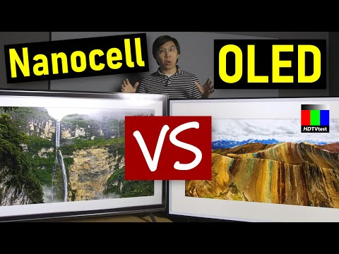 External Review Video L6wifpbBSbo for LG CX OLED 4K TV
