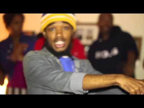 """KING ACE  ft DJ P.K. """"PARTY"""" OFFICIAL VIDEO (@Iamkingace7 @Preacherkid1)"""