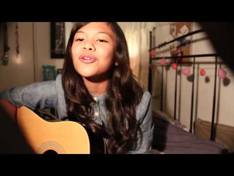 As Long As You Love Me- Justin Bieber (cover) Reneé Dominique Mp3