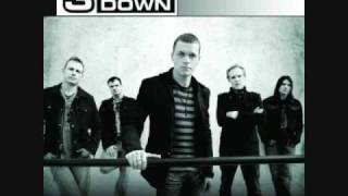 It's Not My Time- 3 Doors Down [HQ- Song Only]