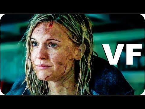 HURRICANE Bande Annonce VF (2018)
