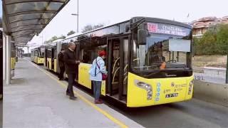 Karsan - Metrobüs Fuar Tanıtım Filmi