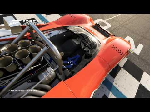 MICROSOFTForza Motorsport 6 Xbox One
