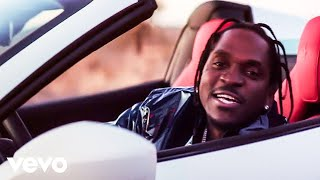 Pusha T - If You Know You Know (Official Music Video)