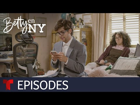 Betty en NY | Episode 75 | Telemundo English