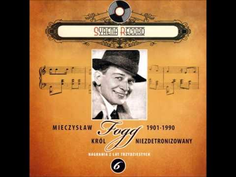 Mieczysław Fogg - Białe preludium (Pierwszy śnieg) (Syrena Record)
