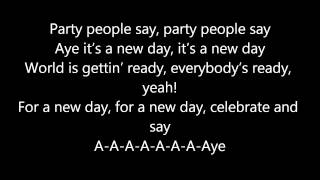 New Day (WITH LYRICS) - 50 Cent ft Dr Dre & Alicia Keys