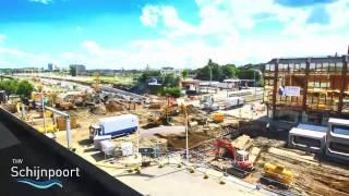 THV Schijnpoort by Buildevolution