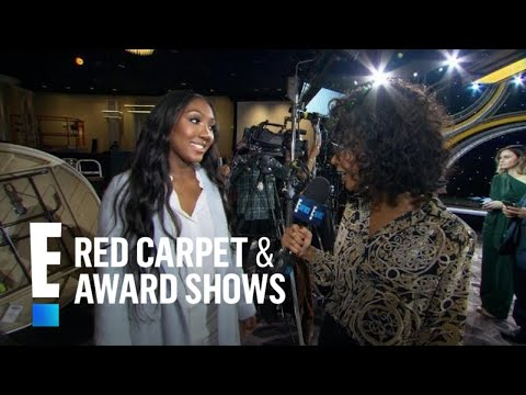 Idris Elba's Daughter Surprised By Dad Playing Coachella | E! Red Carpet & Award Shows