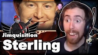"Asmongold Reacts to ""Fire Bobby Kotick (The Jimquisition)"" by Jim Sterling"