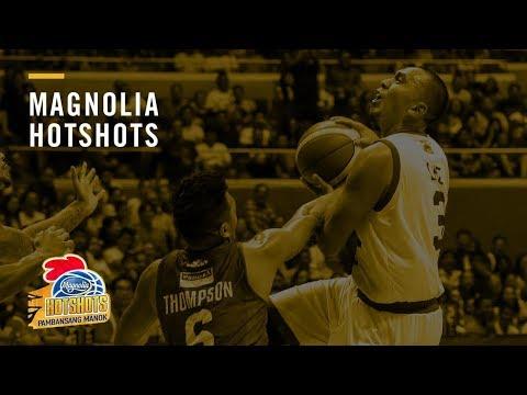 PBA Season 43 Preview: Magnolia Hotshots