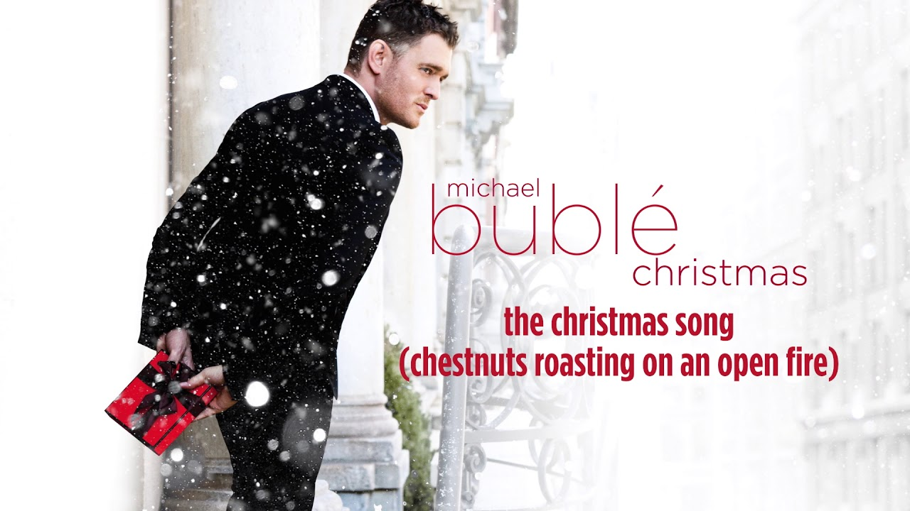 The Christmas Song (Chestnuts Roasting On An Open Fire) by Michael ...
