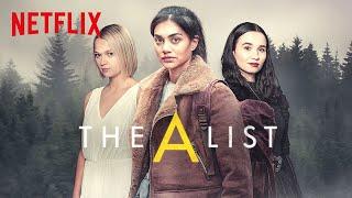 The A List   Series 2 - Trailer #1 [VO]