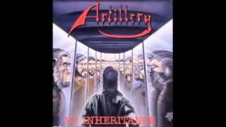 Artillery-Beneath the Clay (R.I.P)