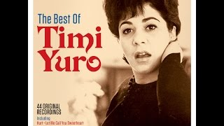 Timi Yuro - I Ain't Gonna Cry No More