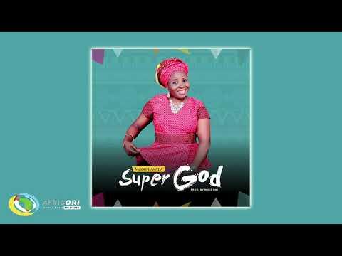 Modupe Aweda - Sibe Olorun Dara (Official Audio)