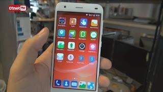 Le labo 01net.com a testé une copie de l'iPhone 6 signée ZTE