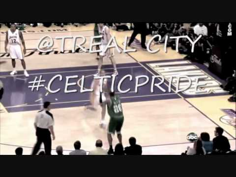 """Treal City """"Celtic Pride"""" (Official Video feat Big Body)"""