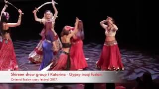 1 Shireen show group - Gypsy iraqi fusion