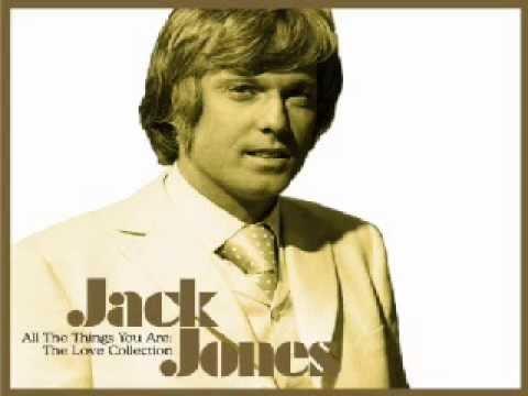Jack Jones Ready to take a chance again