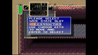 Legend of Zelda – A Link to the Past #08