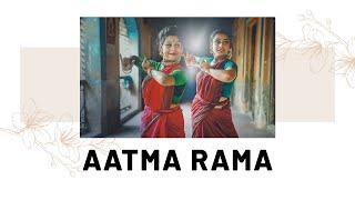 AATMA RAMA  Dance  choreography