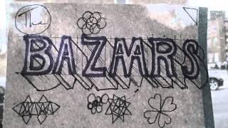 The Bazaars  - Album Short Film (Clip)