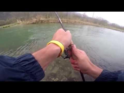 Le merci per pescare in pesca