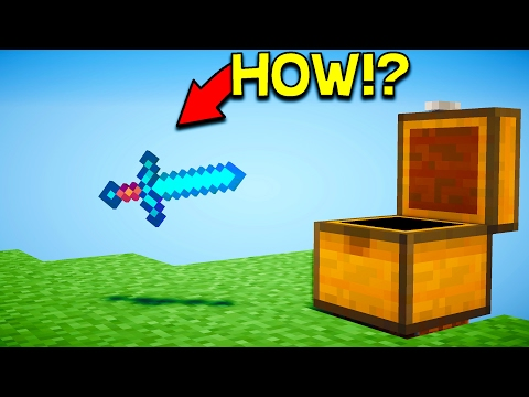 100% INVISIBLE MINECRAFT HACKER! download YouTube video in