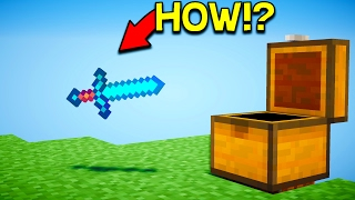 100% INVISIBLE MINECRAFT HACKER!
