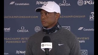 PGA Championship: Tiger Woods Returns To Bay Area In Search Of PGA Championship Title