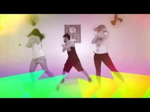INNA - Diggy Down (Choreography) Teaser