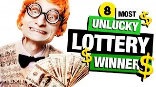 8 Lottery Winners Who Wish They Never Won