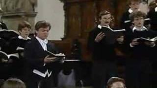 J.S. Bach - Johannes-Passion - Eilt, ihr angefochtnen Seelen
