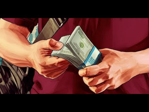 GTA Easy $1,000,000 Per Day Solo Money Making Guide