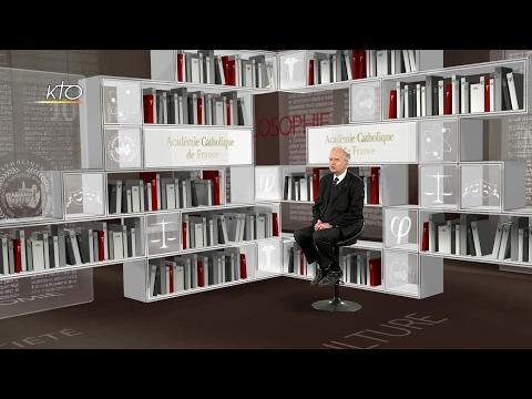 Père François Euvé :L'actualité de Pierre Teilhard de Chardin