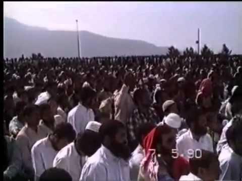 الجزائر أيام الجبهة الإسلامية للإنقاذ 1990 FIS