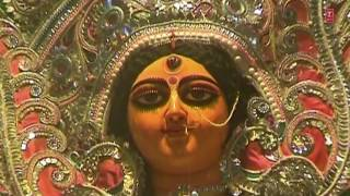 AAJ BISHWE ELO EI BENGALI DEVI BHAJAN ANURADHA PAUDWAL I FULL VIDEO SONG I AAGOMONI DURGA BANDANA - Download this Video in MP3, M4A, WEBM, MP4, 3GP