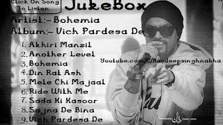 Mp3 Bohemia Song Download