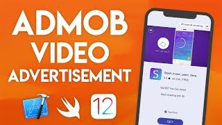 Random AdMob Video Reward Ads in Swift 4.2